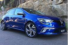 Renault Megane Gt 2017 Review Carsguide