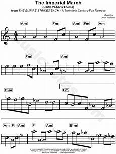 the imperial march sheet music from star wars the empire strikes back in 2019 piano sheet