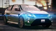 Ford Focus Rs Blur Wiki Fandom Powered By Wikia