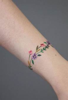discreet and charming wrist tattoos you ll want to