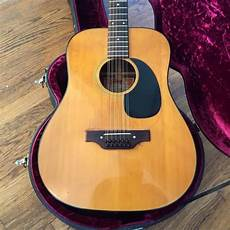 Gibson Blue Ridge B45 12 Deluxe Acoustic Dreadnought
