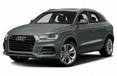 2016 audi q3 price photos reviews features