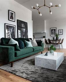 gr 252 ne elemente im wohnzimmer wohnen wohnzimmer in 2019 innenarchitektur wohnzimmer wohnung
