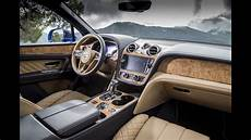 2019 bentley bentayga v8 interior and exterior car news 24h youtube