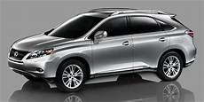 2011 Lexus Rx Hybrid 450h 4x4 Overview Lexus Buyers Guide