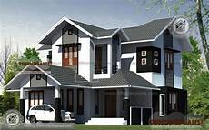 house plans in kerala with 4 bedrooms 4 bedroom house plans kerala style architect best double
