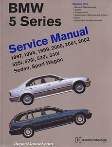 free service manuals online 2002 bmw 530 parental controls 1997 2002 bmw 5 series e39 525i 528i 530i 540i sedan sport wagon service manual