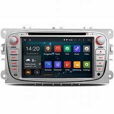 ford mondeo mk4 android 5 1 unit radio stereo