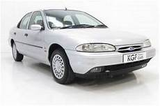stunning mk1 mondeo for sale at 163 1500 honest