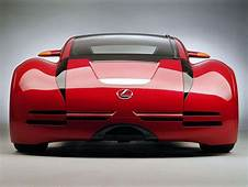 2054 Minority Report Sports Car Concept Japanese Photos