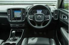 Volvo Xc40 T3 2018 Review Autocar