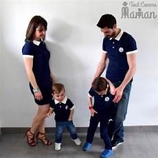 polo robe ancre dressing m 232 re fils tenue et parents