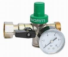 reducteur de pression avec manometre bloc r 233 ducteur de pression pronorm avec manom 234 tre 3 en 1