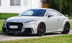Audi Tt Rs 8s Tuning Mtm Autozeitung De