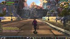 world of warcraft gameplay intel hd 2000 youtube
