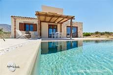 casa vacanze sicilia ville con piscina a scopello le migliori borgo