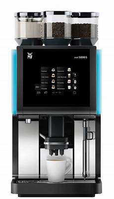 wmf 5000 espresso direct