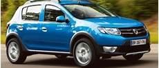 Dacia Sandero Stepway 2017 Prix Dacia D 233 Voile Les Tarifs De La Sandero Et La Nouvelle
