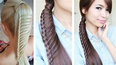 20 spectacular mermaid hairstyles that will get you noticed