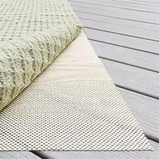 Antirutschmatte Für Teppich - antirutschmatte antirutsch teppich teppichunterleger