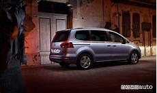 Seat Alhambra 2018 Fr Line Il Nuovo Monovolume Sportivo