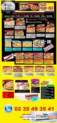 Livraison Pizza Le Havre Gonfreville Zone Industrielle