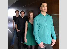 the wedding present band