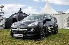 Wacken Foundation Auction Of The W O A Branded Opel Adam
