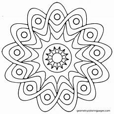 mandala coloring pages easy mandala coloring pages
