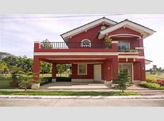 House Paint Design Exterior Philippines   YouTube