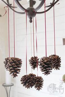 Home Decor Ideaswith Pine Cones by My Home Tour Merry