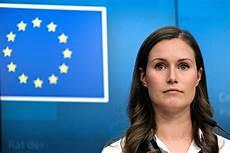 sanna marin 34 anni primo finlandia nominato un primo ministro donna non sprecare