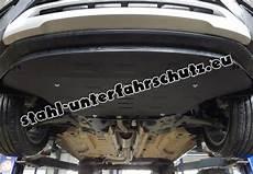 Unterfahrschutz F 252 R Motor Der Marke Opel Crossland X