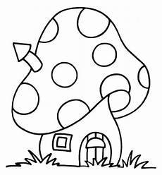 Malvorlagen Easy Einfache Malvorlagen F 252 R Kinder Und Kleinkinder