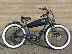 neu e bike mit beiwagen retro lastenfahrrad pedelec
