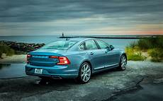 the clarkson review 2017 volvo s90 saloon