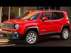 revelado jeep renegade 2015 4x4 plataforma do fiat 500x