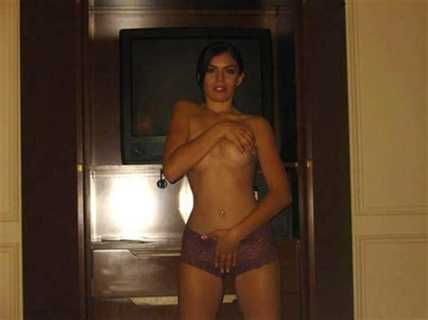 Antonella Barba Blowjob
