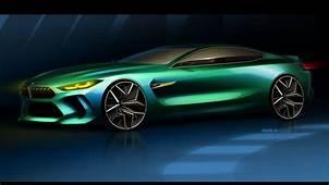 2020 BMW 8 Series Gran Coupe Leaks Ahead Of Debut Looks