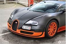 Bugatti 2015 Veyron Hyper Sport by Bugatti Veyron 16 4 Sport 4 June 2015 Autogespot