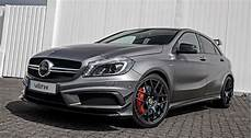 a 45 amg 2014 mercedes a45 amg by vaeth top speed