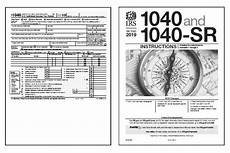 2019 1040 form and instructions form
