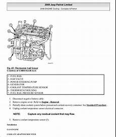 hayes car manuals 2009 jeep compass electronic valve timing service manual 2009 jeep compass transmission diagram for a removal service manual removing