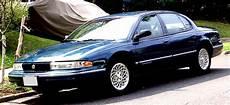how petrol cars work 1995 chrysler new yorker user handbook chrysler new yorker 1995 on motoimg com