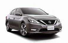 the 2019 nissan sylphy has been refined carsomesg