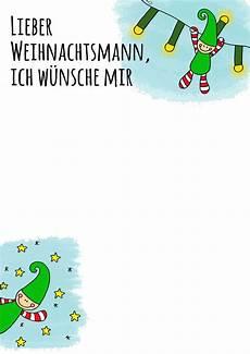 180 weihnachten freebie free printable wunschzettel