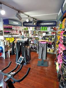 Clermont Ferrand Magasin Fitness Boutique