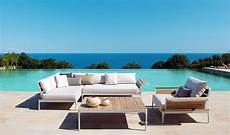 Outdoor Wooden And Metal Furniture