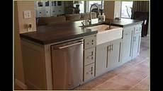 kitchen island with dishwasher kitchen islands with sink and dishwasher