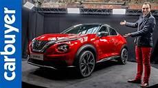 new 2020 nissan juke revealed walkaround carbuyer